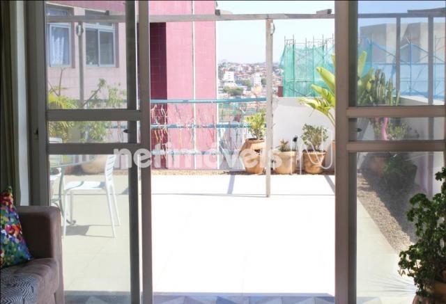 Apartamento à venda com 4 dormitórios em Estoril, Belo horizonte cod:540409 - Foto 20