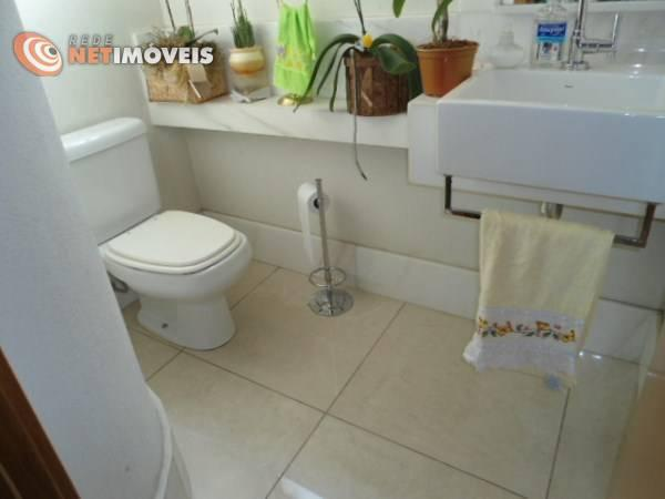 Apartamento à venda com 4 dormitórios em Gutierrez, Belo horizonte cod:443383 - Foto 11