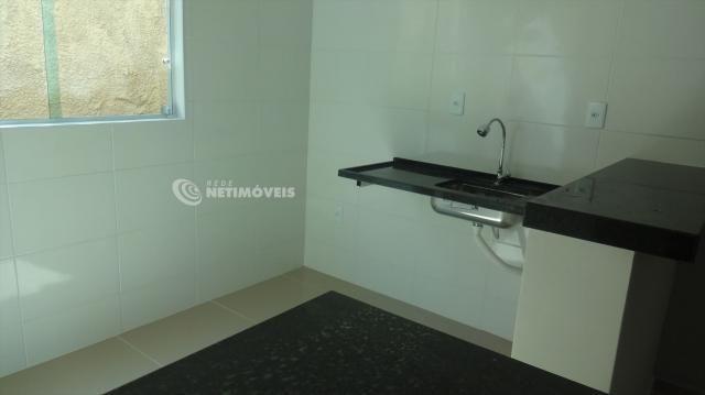 Casa de condomínio à venda com 2 dormitórios em Santo andré, Belo horizonte cod:640214 - Foto 17