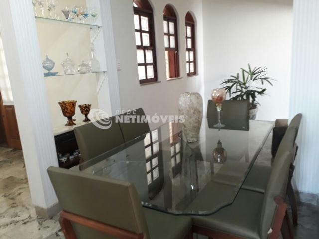 Casa à venda com 3 dormitórios em Carlos prates, Belo horizonte cod:502519 - Foto 19