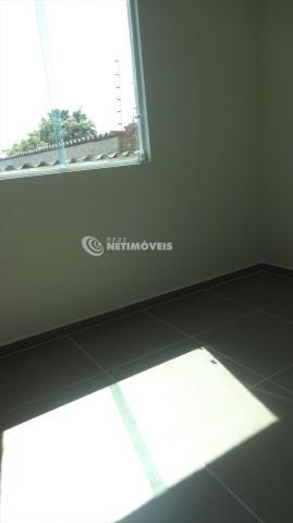 Casa de condomínio à venda com 2 dormitórios em Santo andré, Belo horizonte cod:640214 - Foto 12