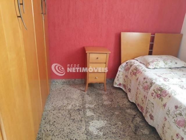 Casa à venda com 3 dormitórios em Carlos prates, Belo horizonte cod:502519 - Foto 14