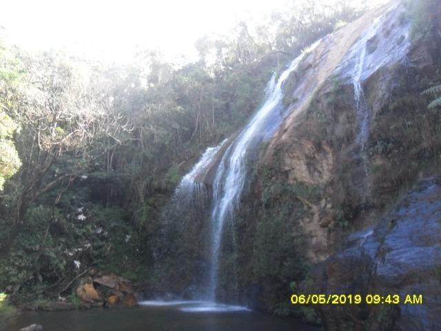 225B/ Maravilhosa fazenda de 235 ha com lindas cachoeiras em Ouro Preto a 76 km de BH