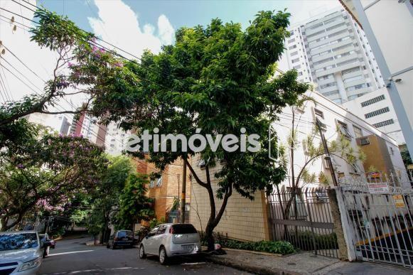 Apartamento à venda com 3 dormitórios em Sion, Belo horizonte cod:17221 - Foto 13