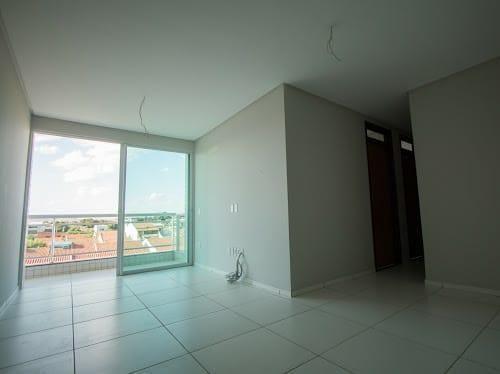Apartamento residencial à venda, Pirajá, Juazeiro do Norte. - Foto 9
