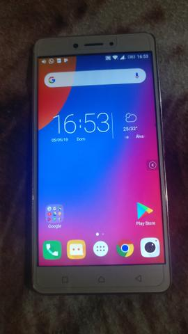 Troco ou vendo Lenovo K6 Note Plus 32GB 3GB RAM