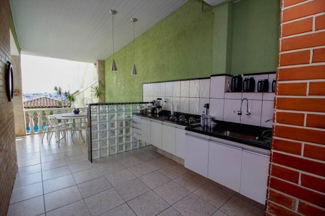 Casa à venda com 4 dormitórios em Glória, Belo horizonte cod:678740 - Foto 11