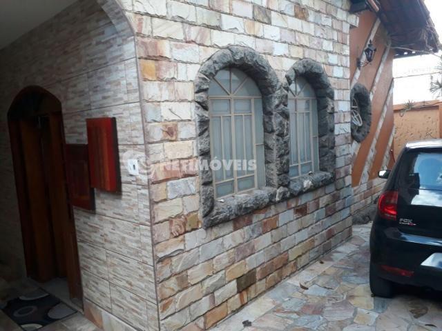 Casa à venda com 3 dormitórios em Carlos prates, Belo horizonte cod:502519 - Foto 2