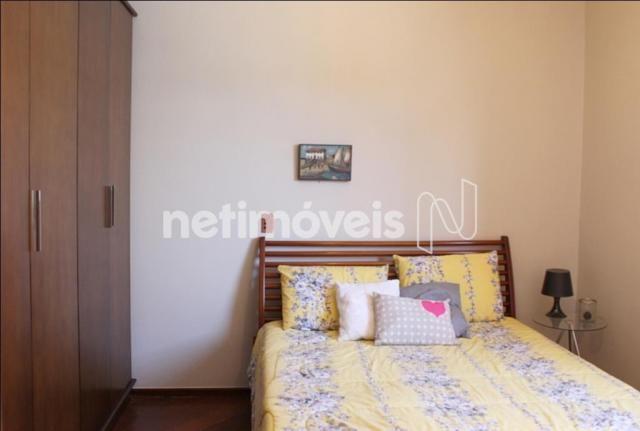Apartamento à venda com 4 dormitórios em Estoril, Belo horizonte cod:540409 - Foto 14