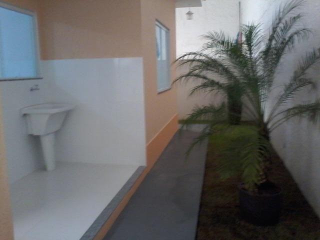 Casa 02 quartos s/01 suíte no bairro Iguaba- Com prestação a partir R$ 1.401,39 - Foto 18