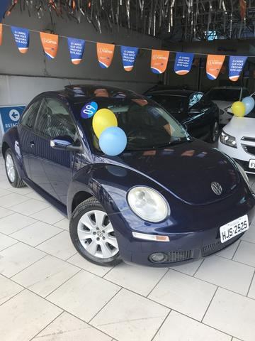 New beetle 2.0 completo 2009