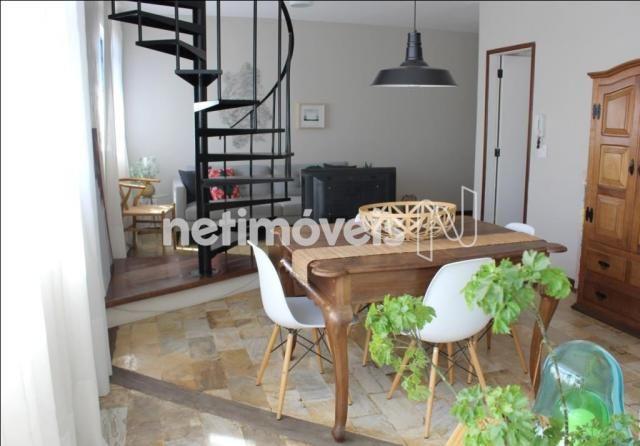 Apartamento à venda com 4 dormitórios em Estoril, Belo horizonte cod:540409 - Foto 7
