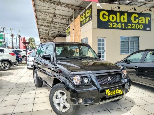 Pajero TR4 2007 - ( Padrao Gold Car )