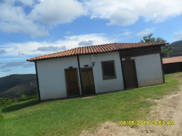 225B/ Maravilhosa fazenda de 235 ha com lindas cachoeiras em Ouro Preto a 76 km de BH - Foto 17