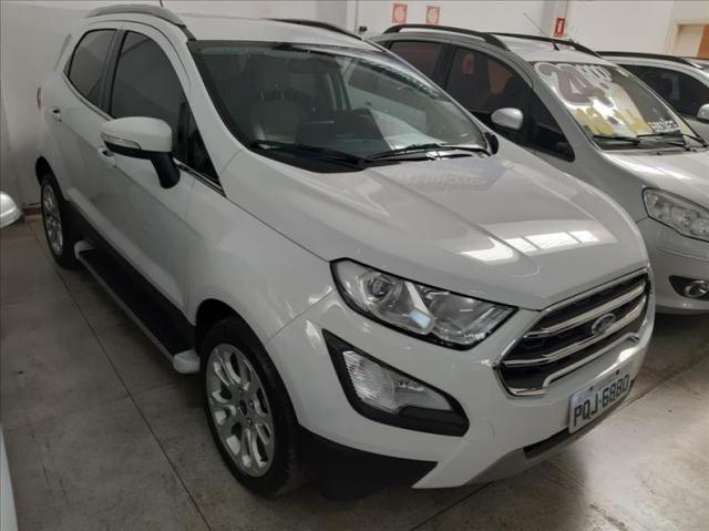 Ford Ecosport 2.0 Direct Titanium - Foto 4