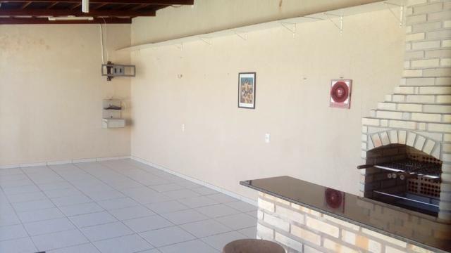 Casa para venda tem 300 metros quadrados com 4 quartos em Nova Parnamirim - Parnamirim - R - Foto 6