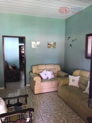 Chácara residencial à venda, panaquatira, são josé de ribamar. - Foto 14