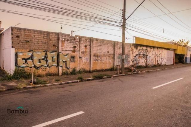 Terreno à venda em Setor coimbra, Goiânia cod:59120986