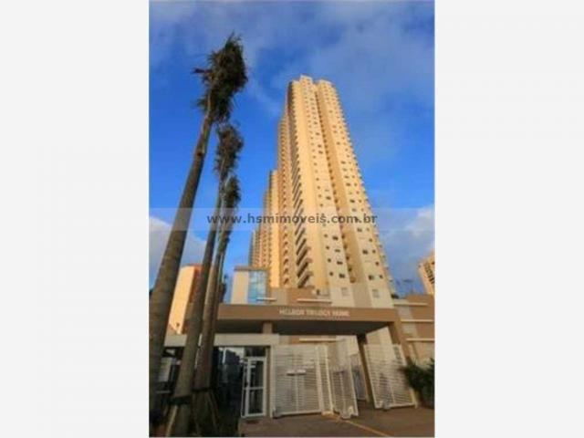 Apartamento à venda com 3 dormitórios em Centro, Sao bernardo do campo cod:15298 - Foto 15