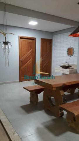 Casa com 3 dormitórios à venda por R$ 430.000,00 - Nova Canaã - Teixeira de Freitas/BA - Foto 7