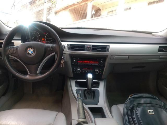 BMW 325i vendo troco financio - Foto 6
