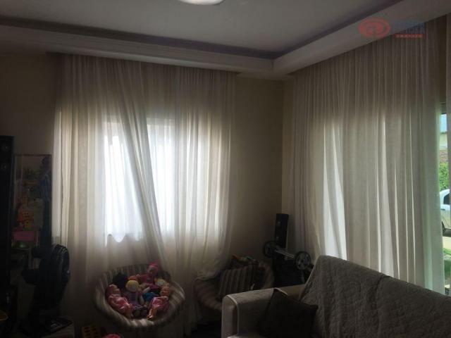 Casa residencial à venda, Alto Do Jaguarema, São José de Ribamar - CA1330. - Foto 5