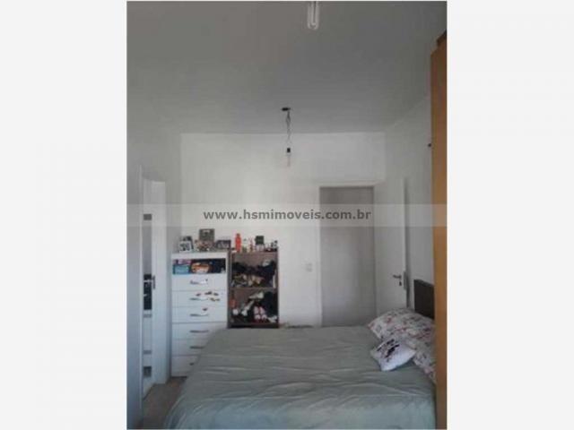 Apartamento à venda com 3 dormitórios em Centro, Sao bernardo do campo cod:15298 - Foto 7