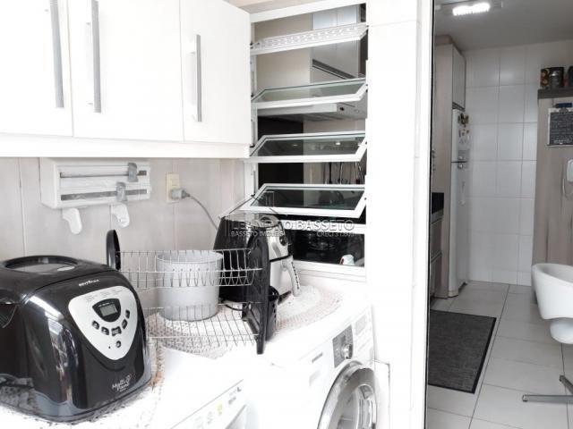Apartamento à venda com 2 dormitórios em Estreito, Florianópolis cod:2110 - Foto 13
