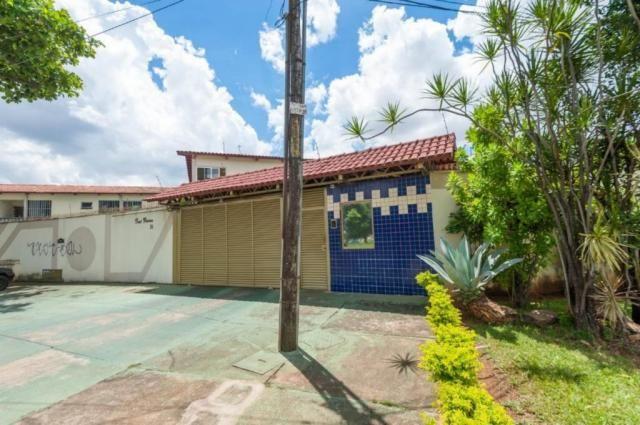 Casa à venda com 3 dormitórios em Nossa senhora de fátima, Goiânia cod:58338716 - Foto 19