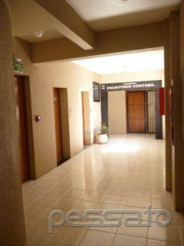 Sala à venda, 68 m² por r$ 298.000,00 - castelo branco - gravataí/rs - Foto 10