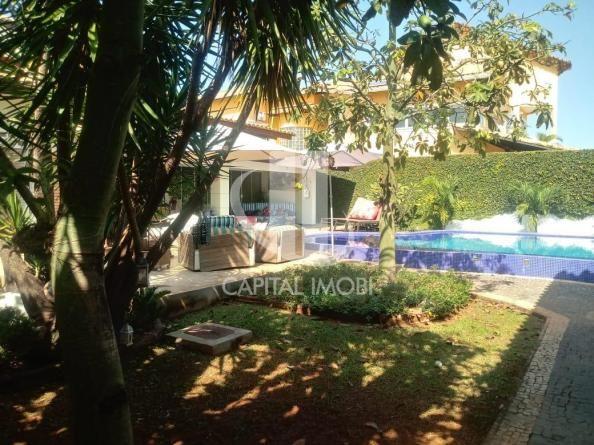 Casa à venda com 4 dormitórios em Lago norte, Brasília cod:IN4CS23837 - Foto 6
