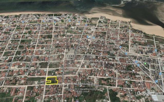 Área / Terreno com 3800m² em Candeias, perfeito para condomínio de Casas - Foto 8