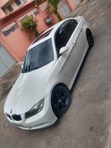 BMW 325i vendo troco financio - Foto 2