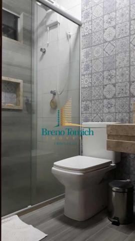 Casa com 3 dormitórios à venda por R$ 430.000,00 - Nova Canaã - Teixeira de Freitas/BA - Foto 10