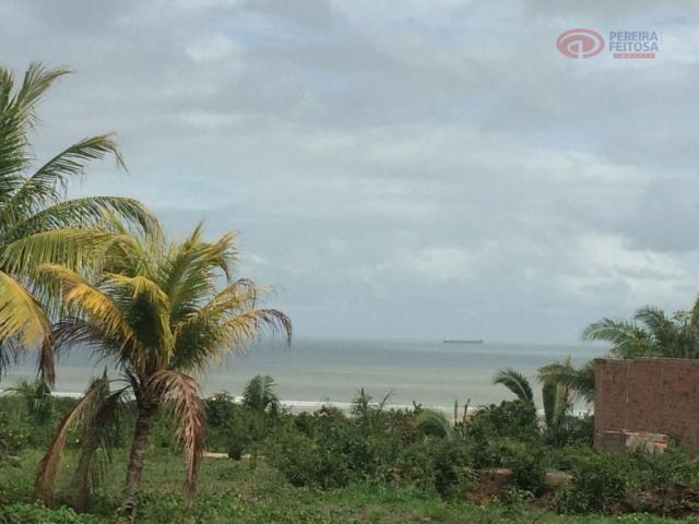 Terreno residencial à venda, Loteamento Farol Araçagi, Raposa. - Foto 5