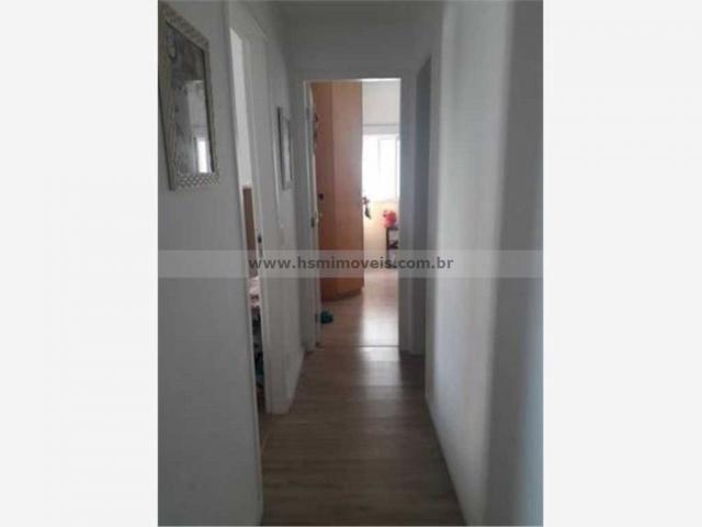 Apartamento à venda com 3 dormitórios em Centro, Sao bernardo do campo cod:15298 - Foto 4