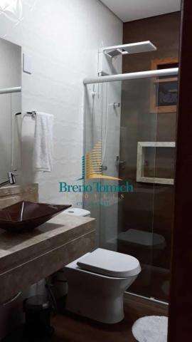 Casa com 3 dormitórios à venda por R$ 430.000,00 - Nova Canaã - Teixeira de Freitas/BA - Foto 14