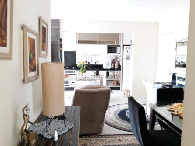 Apartamento à venda com 2 dormitórios em Estreito, Florianópolis cod:2110 - Foto 9