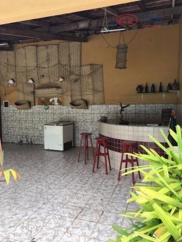 Chácara residencial à venda, panaquatira, são josé de ribamar. - Foto 6