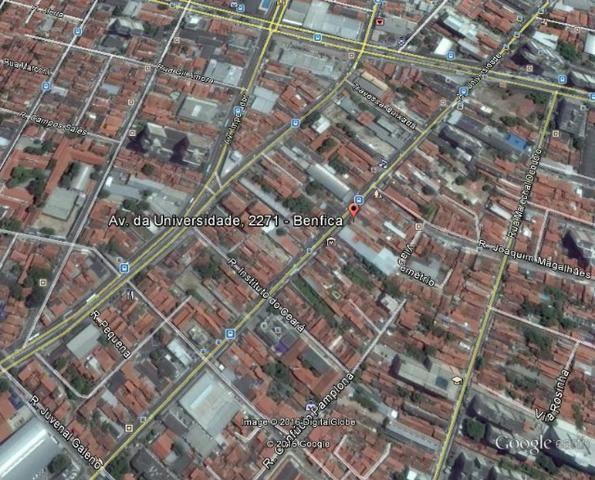 Benfica - Prédio Comercial 213,84m² na Avenida da Universidade - Foto 17