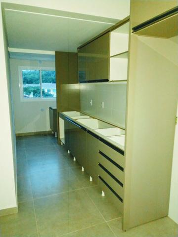 Apartamento Incrível com Elevador Rocio Pequeno Sao Frco do Sul SC 2 quartos 58m² - Foto 19
