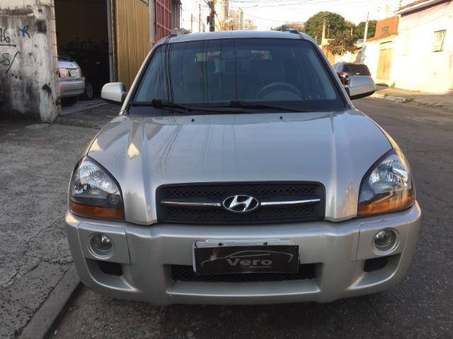 Hyundai Tucson 2.0 Gls 4x2 Aut. 5p - Foto 15