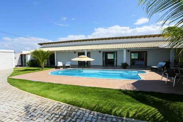 Casa para temporada Prado-Bahia - Foto 12