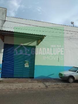 Galpão comercial próximo da Julio campos