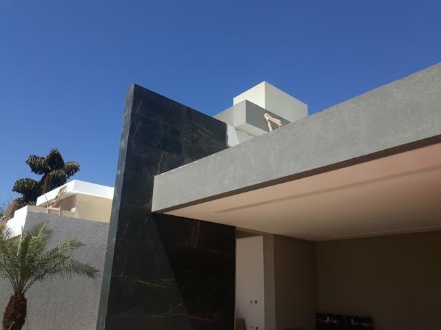 Jockey Club,Casa moderna 4 dormitórios, Vicente Pires - Foto 2