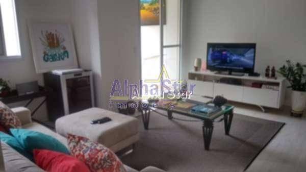 Apartamento residencial à venda, jardim tupanci, barueri - ap0858. - Foto 10