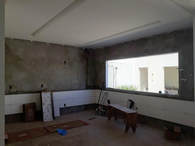 Jockey Club,Casa moderna 4 dormitórios, Vicente Pires - Foto 7