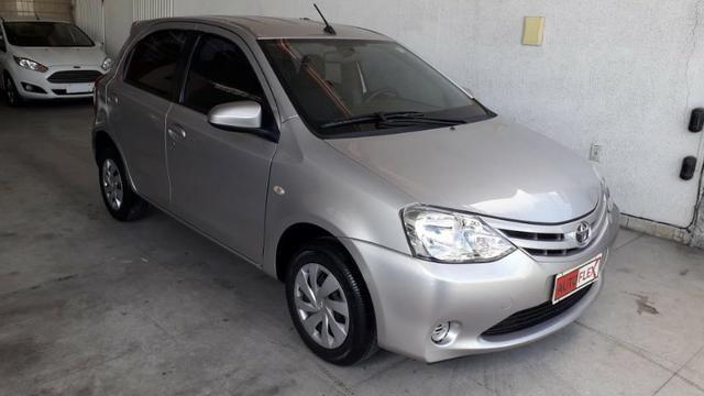 Toyota Etios XS At 1.5 2017 - Foto 6