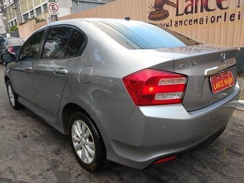 City Sedan LX 1.5 Flex Aut - Foto 3