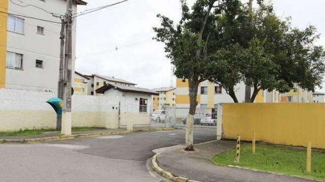 Apartamento 2 Quartos - Afonso Pena/Parque da Fonte - São José dos Pinhais - Foto 3